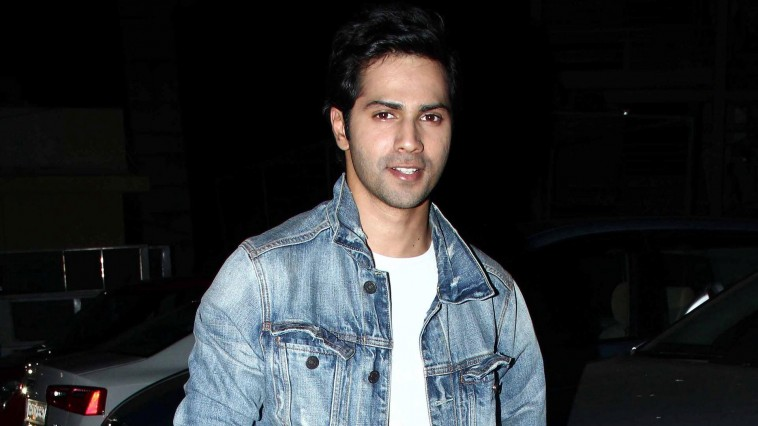 Fans love are stardom for me says Varun Dhawan