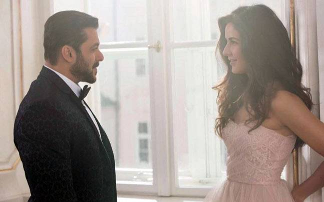 Trailer of Tiger Zinda Hai to release in first week of November