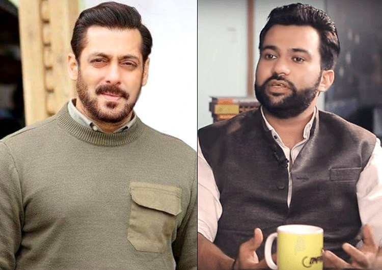 Salman Khan and Ali Abbas Zafar are planning to do one more film