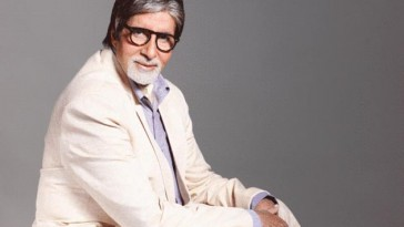 Amitabh Bachchan opts out of the film Race 3