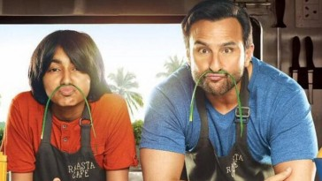 Film Chef declared Disaster at the Box office