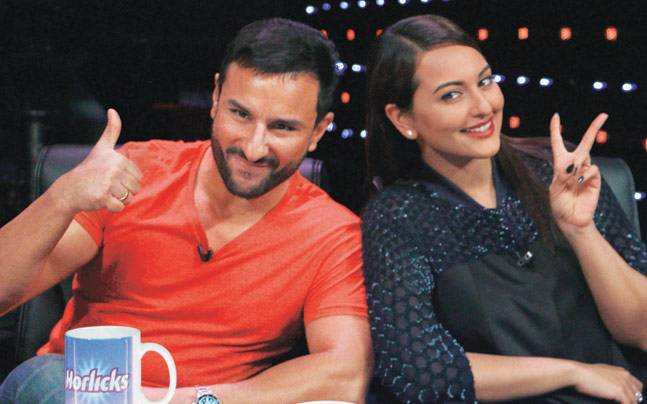 Saif Ali Khan and Sonakshi Sinha to star in film Batla House