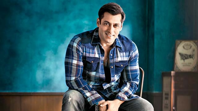 Salman Khan's film Bharat to release on Eid 2019