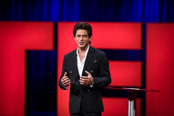 Shahrukh Khan is ready to Host Salman Khan's show Big Boss