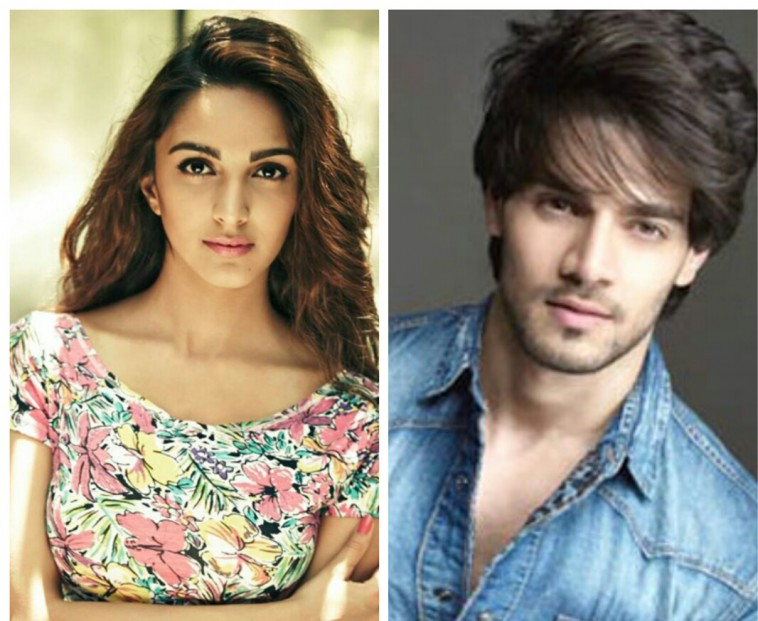 Kiara advani to romance with Sooraj Pancholi