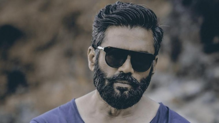 Suniel Shetty walks out of the film Paltan