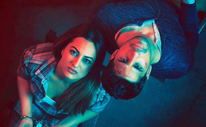Film Ittefaq has collected 16.05 Crore in Weekend
