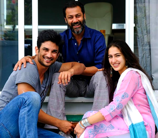 Film Kedarnath to release on 21st December 2018
