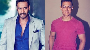 Ajay Devgn's Total Dhamaal to clash with Aamir Khan's Thugs of Hindostan on Diwali 2018