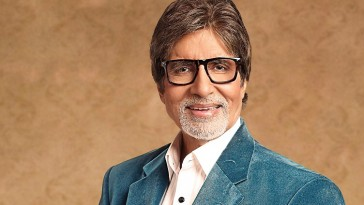Amitabh Bachchan to star in Thriller film Gumnaam