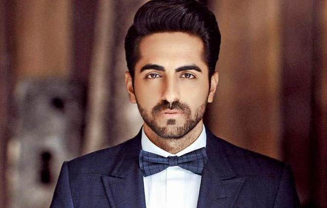 Why Ayushmaan Khurana believes that He is not Superstar ?