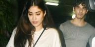 Jhanvi Kapoor's debut film has been titled Dhadak