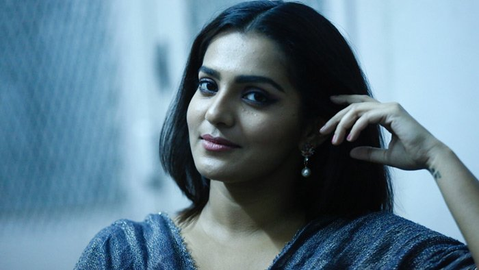 I know only one industry says Parvathy
