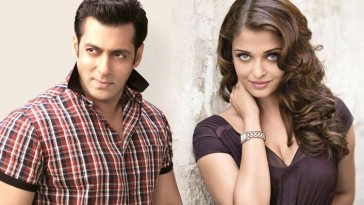 Aishwarya's film Fanney Khan to clash with Salman's Race 3 on Eid 2018