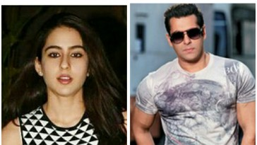 Why Salman Khan is upset with Sara Ali Khan