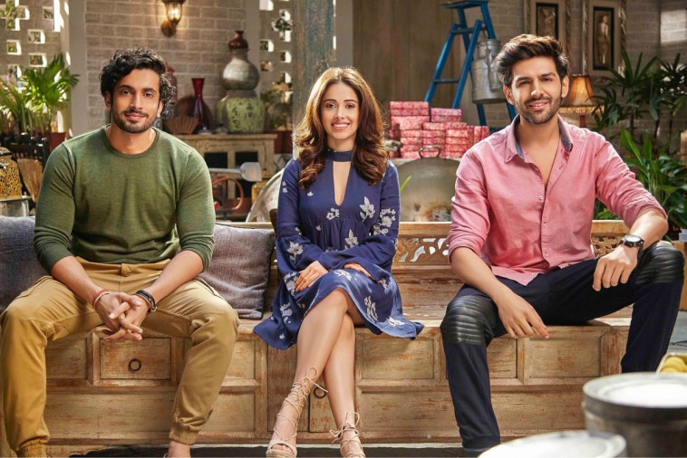 Film Sonu Ke Titu Ke Sweety to release on 9th February 2018