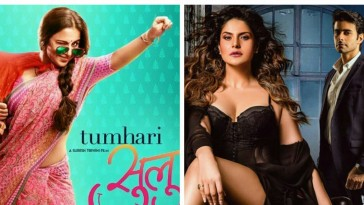 Aksar 2 to clash with Tumhari Sulu on 17th November 2017 at the box office