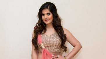 It's very difficult to do Bold scenes says Zareen Khan