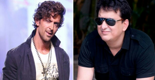 Hrithik Roshan has been approached by Sajid Nadiadwala
