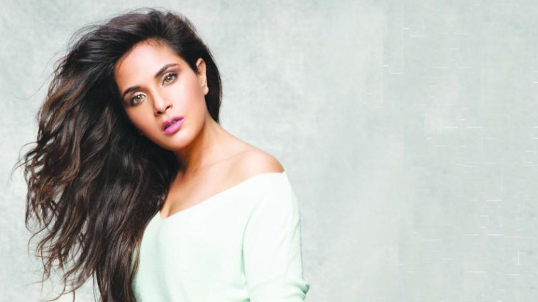I Like my Straight Forward Nature says Richa Chadda