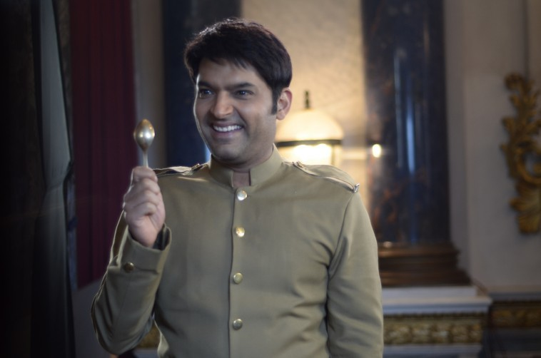 Movie Review Film Firangi