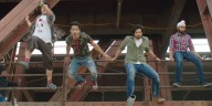 Fukrey Returns has collected 8.10 Crore on day one