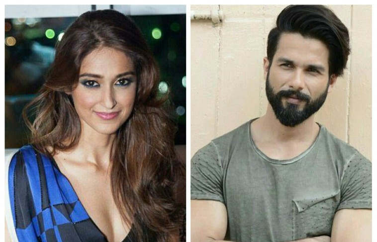 Ileana to star opposite Shahid Kapoor in film Batti Gul Meter Chalu