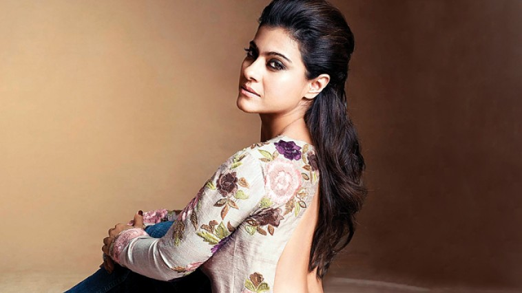 Kajol to play aspiring singer in her next film