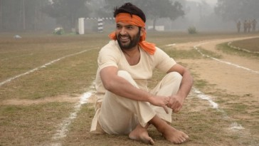 Comedy is also part of acting says Kapil Sharma