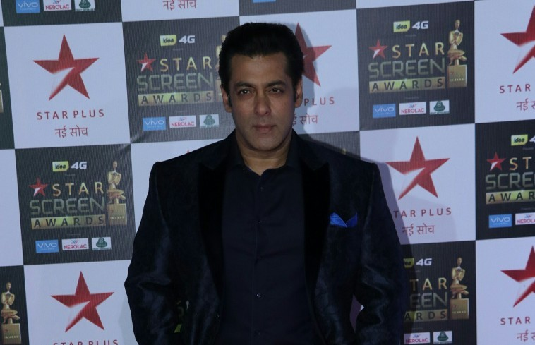 Environment is not suiting me these days says Salman Khan