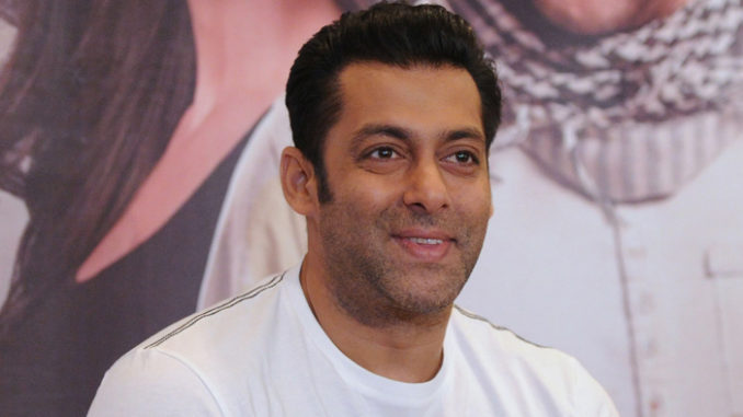 Salman Khan may put the film Dabang 3 on hold