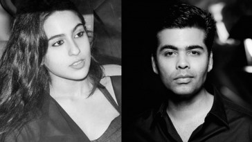 Karan Johar to produce Sara Ali Khan's second film