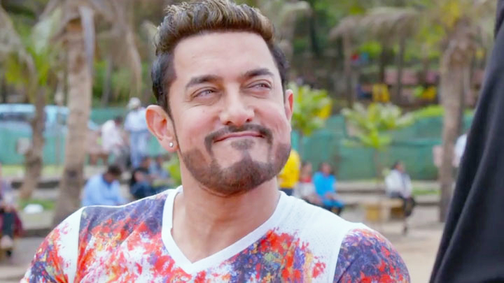 Film Secret Superstar to release in China on 19th January 2018