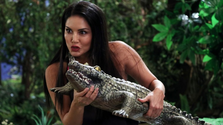 Sunny Leone to host Indian version of Man Vs Wild