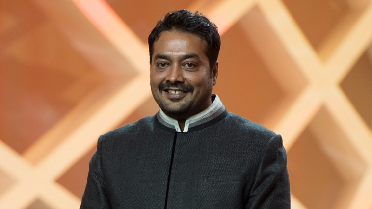 Acting is not my cup of Tea says Anurag Kashyap