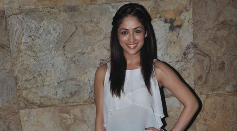 Yami Gautam joins the cast of film Batti Gul Meter Chalu