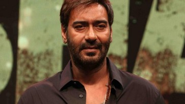 Ajay Devgn might play role of Hockey Coach