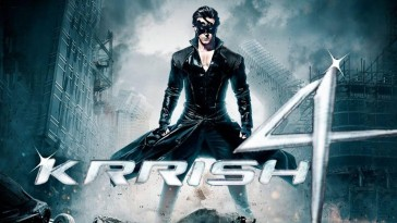 Film Krish 4 to release on Christmas 2020