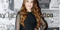 What Lulia Vantur said about working with Salman Khan ?