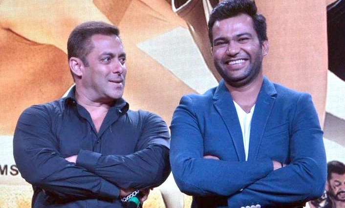 Salman wants me to direct Bharat says Ali Abbas Zafar