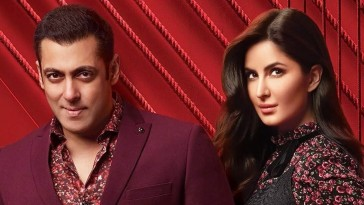 Katrina Kaif may star in film Bharat opposite Salman