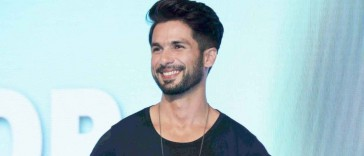 What said Shahid Kapoor about the film Jab We Met 2 ?