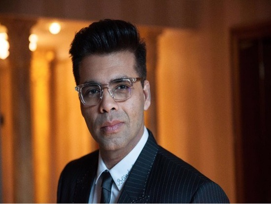 Karan Johar to make film on the life of Guru Rajneesh of Osho fame