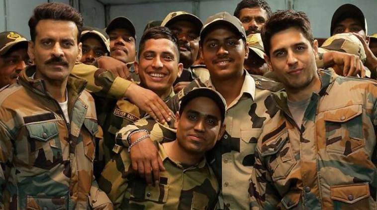Confirmed Film Aiyaary shifted to 16th February 2018