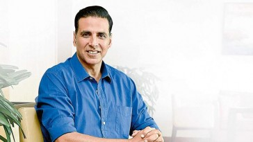Government should distribute pads for free says Akshay Kumar