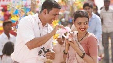 Review of Padman