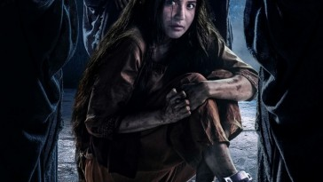 Trailer of film Pari will be out on 15th February 2018