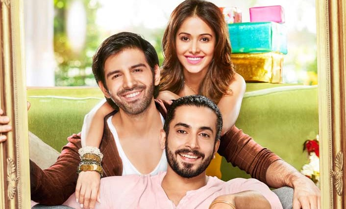 Film Sonu Ke Titu Ki Sweety has collected 31.74 Crore in Four days