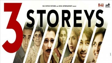 Review 3 Storeys