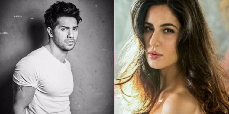 Katrina and Varun to star in Film ABCD 3
